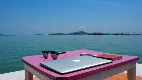 Digital Nomad How To